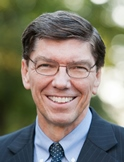 picture of Clayton Christensen