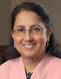 picture of Nandini Rajagopalan